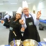 Leadership Through Food – Are you a Cowboy Chef?