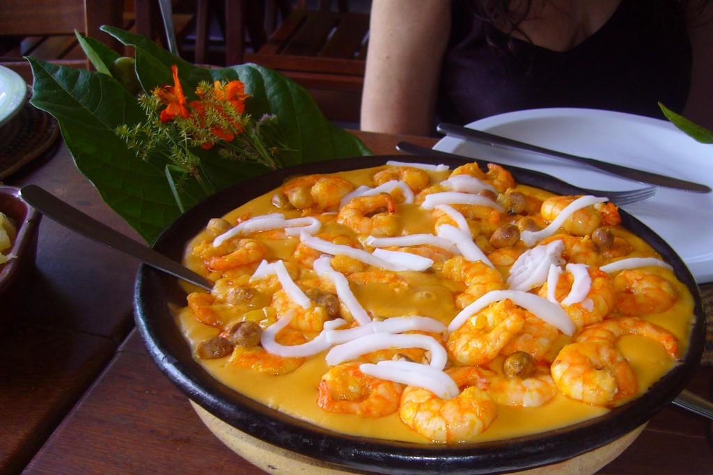 Рецепты блюд бразилии 185