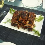 America The Beautiful Cooking Class – Rib-it!