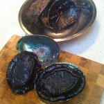 Feel the Paua (New Zealand Paua Fritters)