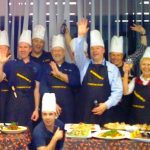 Why Blokes Love (Corporate) Cooking (Events) – Top 10 Reasons