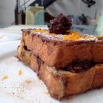 Chocolate Hazelnut French Toast Recipe