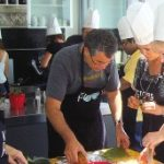 We Are Not Teaching Cooking, We Are Building Relationships