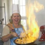 Team Building Cooking – Why I Love It!