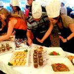 Team Building Cooking Experiences Gaining Popularity