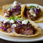 Recipe: Texas Beef Tacos with Chipotle Rub