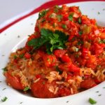 """""""4th of July BBQ"""" Special Recipe: Jambon a la ya-ya (Jambalaya)"""