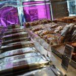 Chocolate Treasure