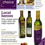 Are you looking for a great Australian olive oil?