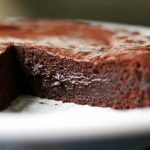 Add a little South American to your Easter – Recipe: Casa Martinez (Flourless Chocolate Cake)