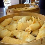 Recipe: Roasted Corn Tamales